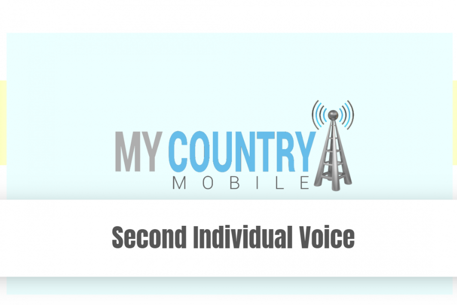 Second Individual Voice - My Country Mobile