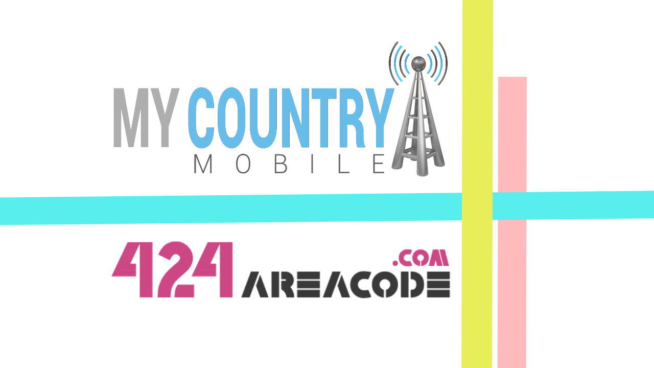 424 Area Code - My Country Mobile